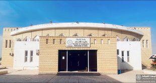 تدريسي في كلية اللغات بجامعة الكوفة يشارك بالمؤتمر العلمي الدولي الثاني للعتبة العسكرية المقدسة