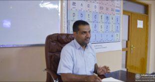 كلية اللغات بجامعة الكوفة تعقد ورشة عمل بعنوان :(أثر الوجود العثماني على المجتمع واللغة في العراق)